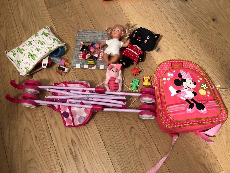 juguetes para la autocaravana