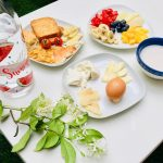 desayunos saludables niños