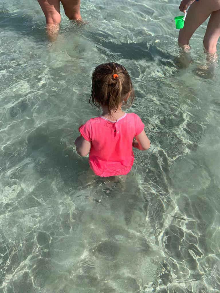 proteger niños del sol