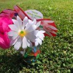 flores de papiroflexia faciles y rápidas