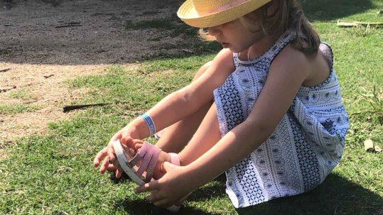 hábitos y rutinas para niños de 2 años