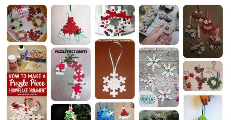 puzzle-piece-craft